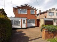 3 bedroom Detached property in Central Avenue...