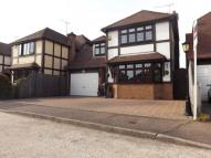 5 bed Detached house in Thorpe Leas...