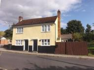 2 bedroom semi detached house for sale in The Street...