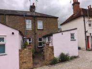 End of Terrace house for sale in Maldon Road...