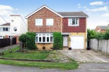 5 bed Detached house for sale in Old Church Road...