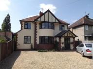 4 bed Detached property in The Street, Weeley...