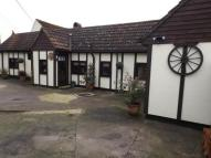 Bungalow for sale in Abberton Road...