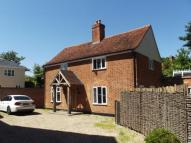 4 bedroom Detached home in Lexden Grove, Colchester...