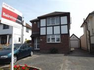 Detached house for sale in Collier Row Lane...
