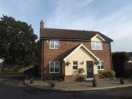 4 bed Detached house in Burleigh Close...