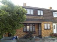 4 bed End of Terrace house in Bellevue Road...