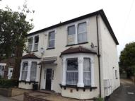 1 bed Flat in Hainault Road...