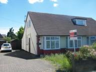 Bungalow for sale in Lodge Lane, Collier Row...