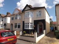 3 bedroom semi detached house in Suffolk Road, Dagenham