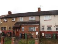 Terraced property for sale in Crescent Road, Dagenham...