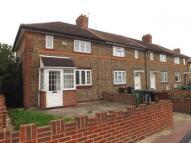 3 bedroom End of Terrace property for sale in Crescent Road, Dagenham