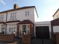3 bed semi detached property for sale in Cambeys Road, Dagenham