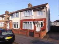 3 bedroom semi detached house in Foxlands Road, Dagenham