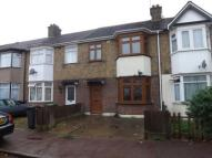 Terraced property in Winstead Gardens...