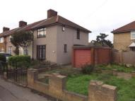 2 bedroom End of Terrace house for sale in Romsey Road, Dagenham