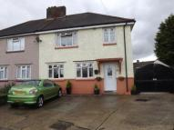 Grove Gardens semi detached property for sale