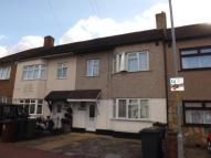 3 bedroom Terraced home in Sandown Avenue, Dagenham