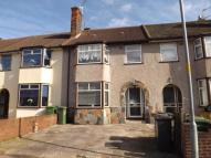 Terraced house in Review Road, Dagenham