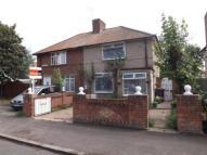 3 bedroom semi detached property in Witham Road, Dagenham