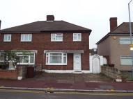3 bed semi detached home in Ingleby Road, Dagenham...