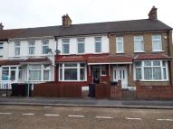 Terraced house in Surrey Road, Dagenham
