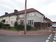 End of Terrace property for sale in Burnham Road, Dagenham