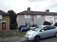 2 bed End of Terrace house in Studley Road, Dagenham