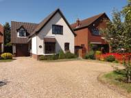 Detached property in Ramsey Road, Harwich...