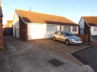 Bungalow in Eves Court, Harwich...