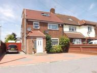 4 bedroom semi detached home for sale in Abbs Cross Lane...