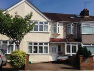 3 bed Terraced house for sale in Jersey Road...