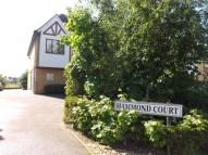 Flat for sale in Hammond Court...