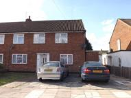 Maisonette for sale in Gillam Way...