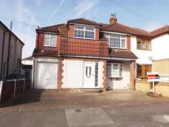 3 bedroom semi detached house for sale in Rosebank Avenue...