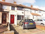 Terraced property for sale in Elm Park Avenue...