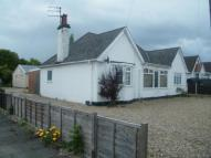 Bungalow for sale in Frinton Road...