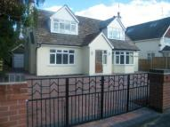 Connaught Avenue Detached property for sale