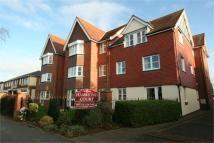1 bed Retirement Property for sale in Hammond Court...