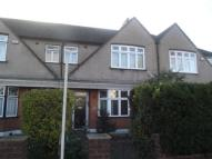 Balgores Lane Terraced house for sale