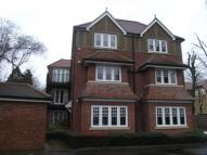 Flat for sale in Queenswood Lodge...