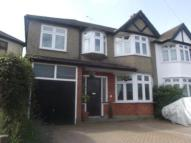 5 bed semi detached house for sale in Woodlands Road