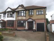 4 bed semi detached house for sale in Roslyn Gardens...