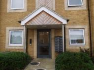 Flat for sale in Grangewood Court...