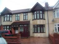 4 bedroom Terraced home in Aberdour Road, Goodmayes...