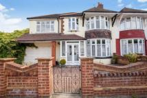 4 bedroom End of Terrace house in Capel Gardens...