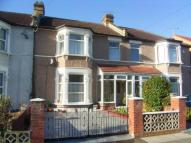 4 bedroom Terraced house for sale in Wellwood Road, Goodmayes...