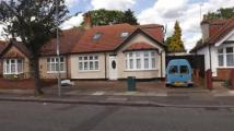 Bungalow for sale in Epsom Road, Seven Kings...