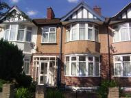 3 bed Terraced house in Priestley Gardens...