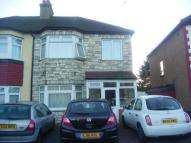3 bedroom semi detached house in Cameron Road...